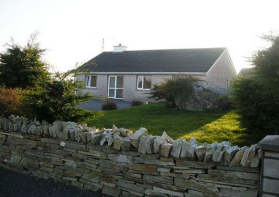 Sandfield Cottage